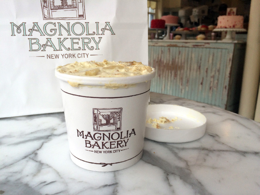 Magnolia Bakery Banana Pudding. Magnolia Bakery   Banana Pudding   City Cookin