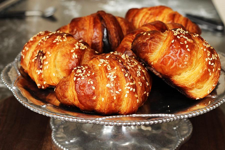 City Bakery – Pretzel Croissants