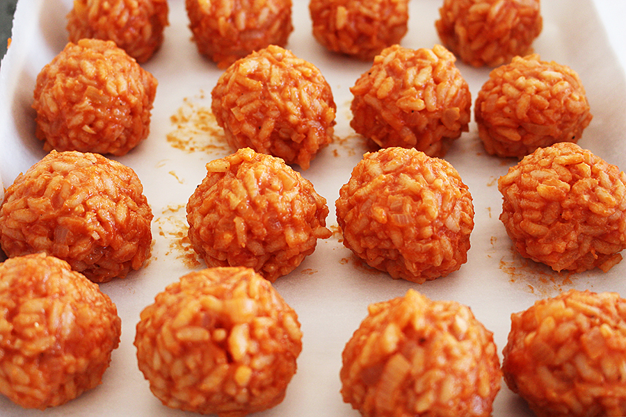 How to Make Risotto Croquettes
